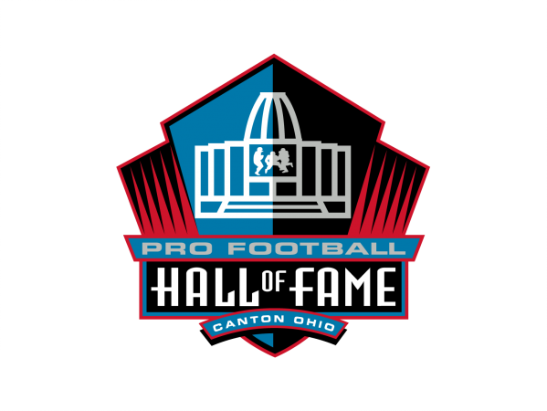 NFL Hall of Fame Induction
