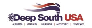 Touchdown Trips - Deep South USA