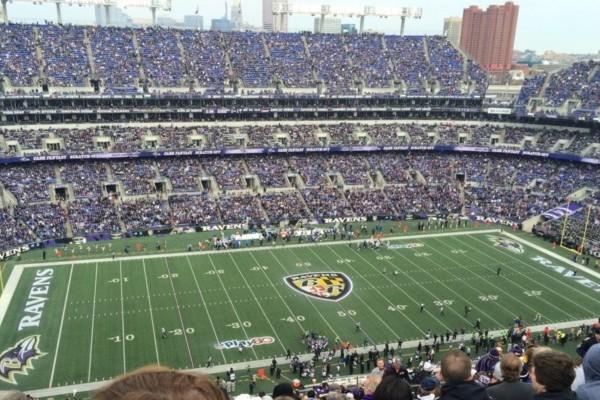 Group Trips - Baltimore Ravens M&T Bank Stadium
