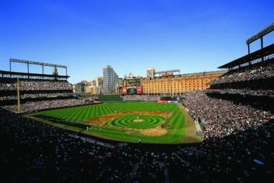 Baltimore Ravens - Oriole Park at Camden Yards
