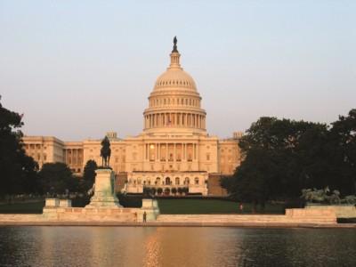Washington Redskins - Capitol Building