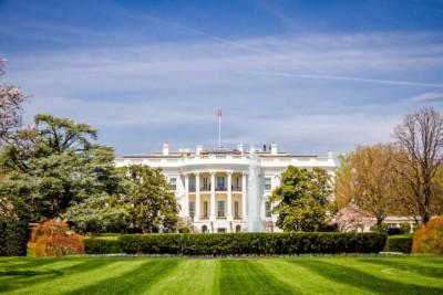 Washington Redskins - White House