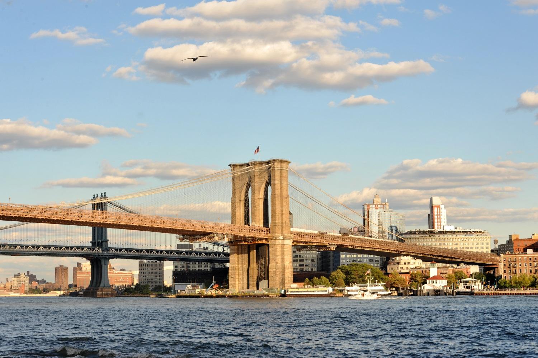 New York Jets - Brooklyn Bridge