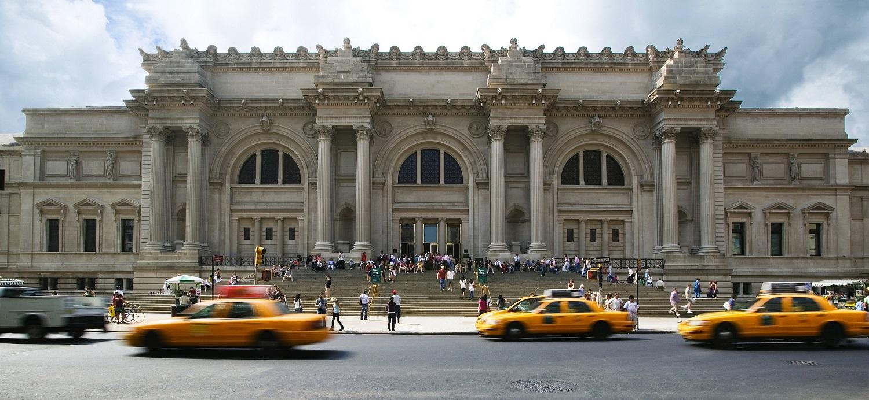 New York Jets - The Met