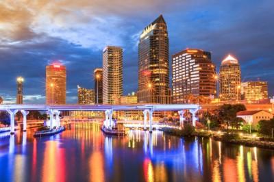 Tampa Bay Buccaneers - Nightlife