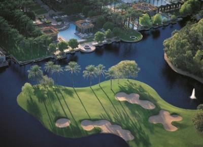 Arizona Cardinals - Golf Course