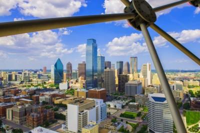 Dallas Cowboys - Geodeck