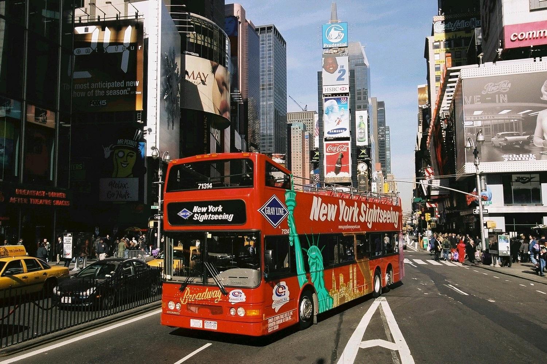 New York Jets - City tour