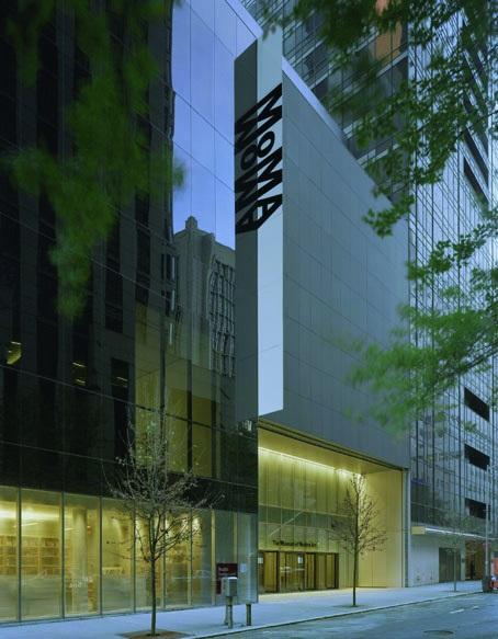 New York Jets - MOMA