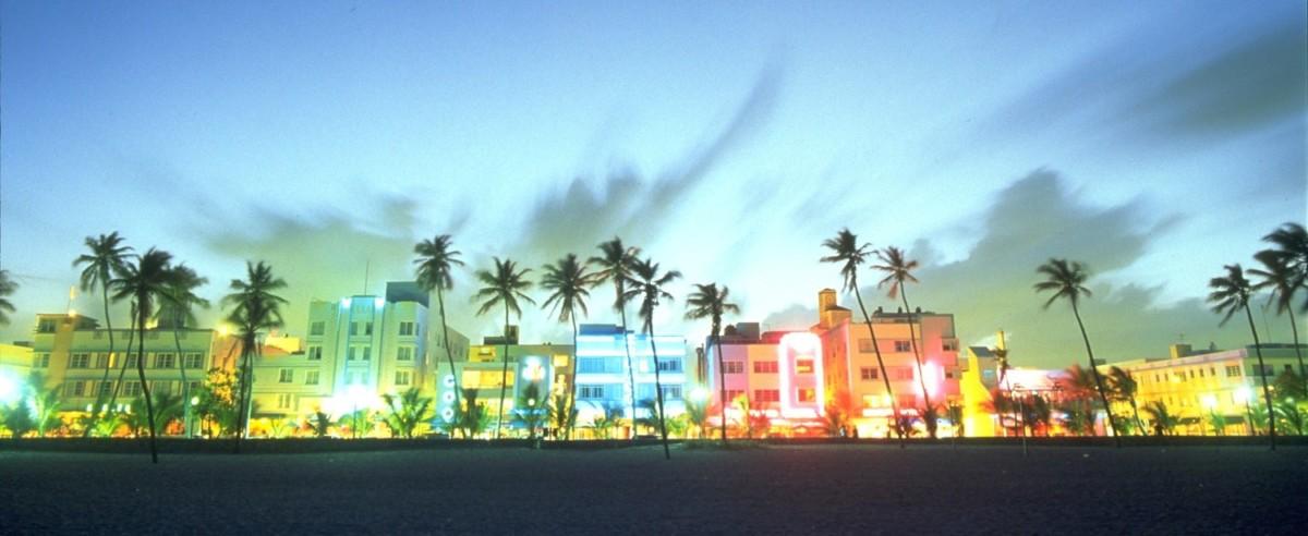 Miami Dolphins South Beach