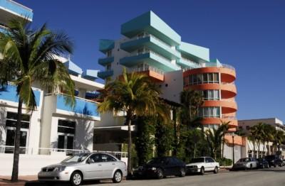 Miami Dolphins - South Beach