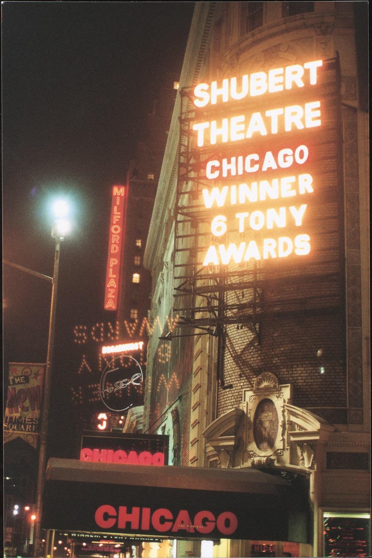 New York Jets - Broadway