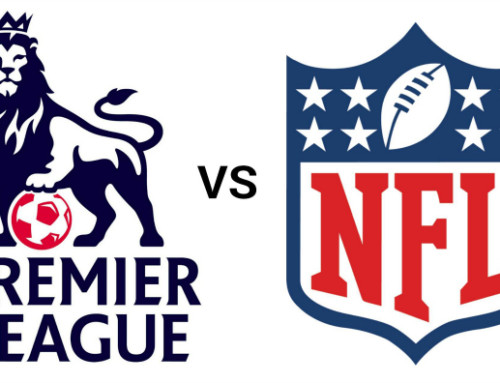 EPL vs NFL: A question of support…