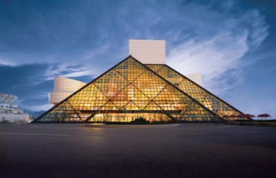 Cleveland Browns - Rock and Roll Hall of Fame
