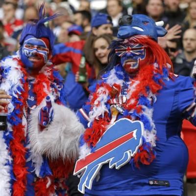 UK NFL fans