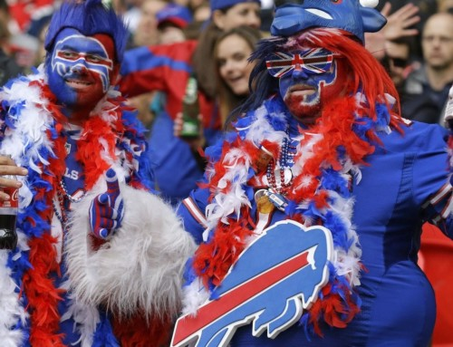 Long Distance Loyalty: How UK NFL Fans Are Made