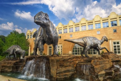 Atlanta Falcons - Museum