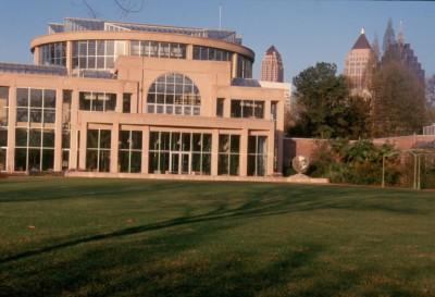 Atlanta Falcons - Botanical Gardens