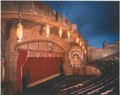 Atlanta Falcons - Fox Theatre
