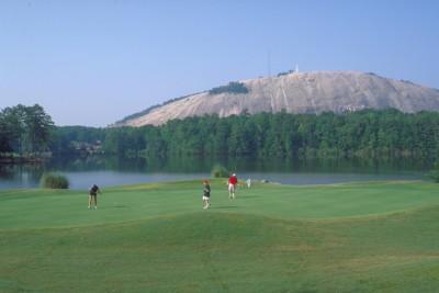 Atlanta Falcons - Stone Mountain Golf