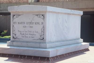 Atlanta Falcons - Martin Luther King, Jr.