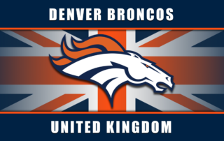 NFL Travel Packages - Touchdown Trips - Denver Broncos UK