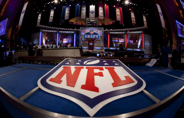 NFL Football - NFL Draft