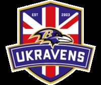 Baltimore Ravens - UK Ravens Logo