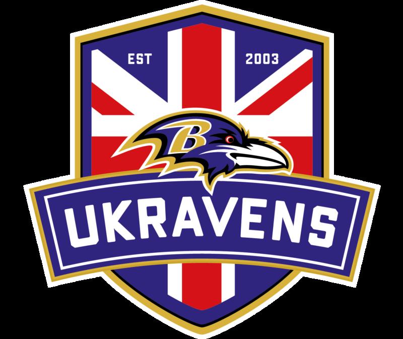 UKRavens Group Tour | UKRavens Logo