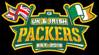 Green Bay Packers | UK & Irish Packers Logo