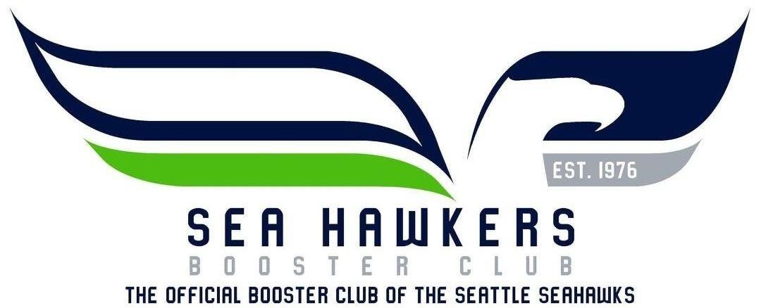 Seattle Seahawks | Seahawkers UK logo