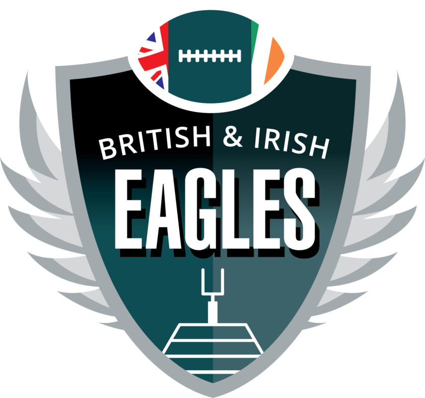 Philadelphia Eagles | UK & Irish Eagles