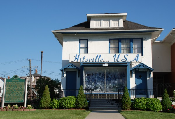 The Great Lakes Tour - Hitsville, USA - Home of Motown