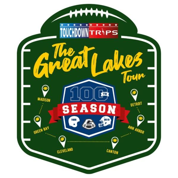 Touchdown Trips Great Lakes Tour - Lambeau Field