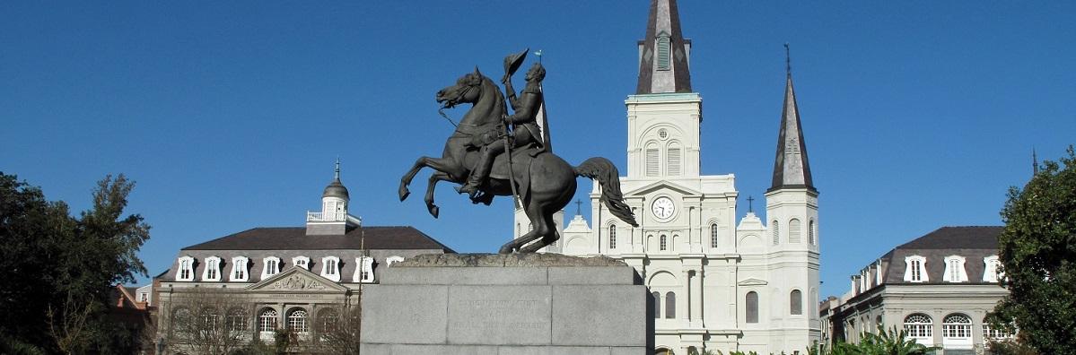 Touchdown Trips | New Orleans Saints | New Orleans, Louisiana