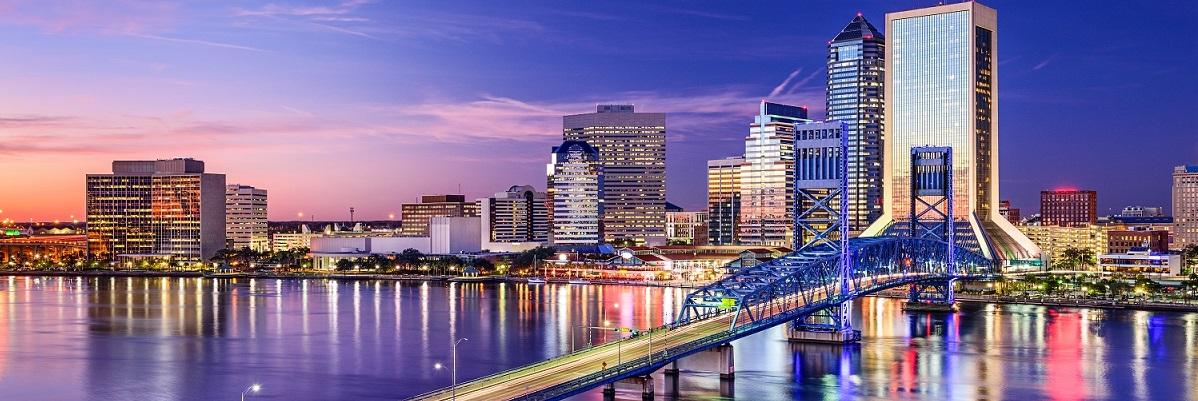 Touchdown Trips | Jacksonville Jaguars | Jacksonville, Florida