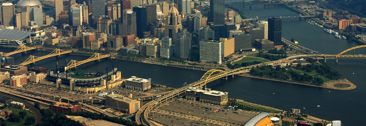 Touchdown Trips | Pittsburgh Steelers | Pittsburgh, Pennsylvania