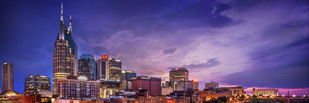Touchdown Trips | Tennessee Titans | Nashville, Tennessee