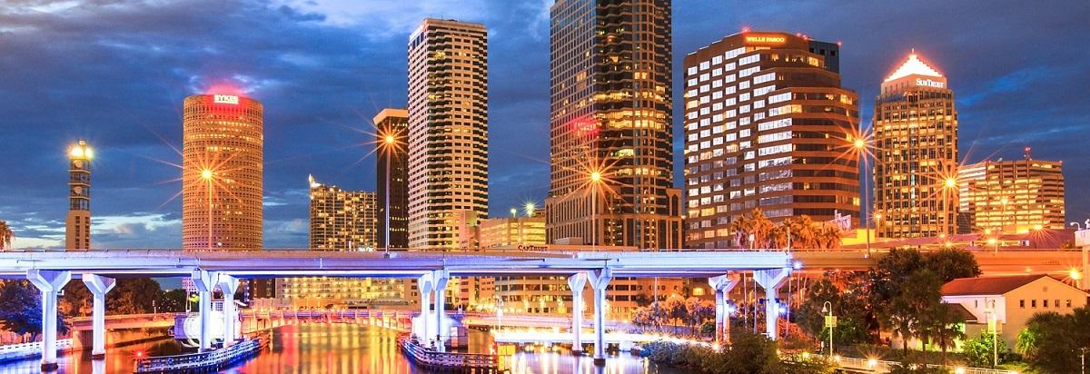 Touchdown Trips | Tampa Bay Buccaneers | Tampa Bay, Florida