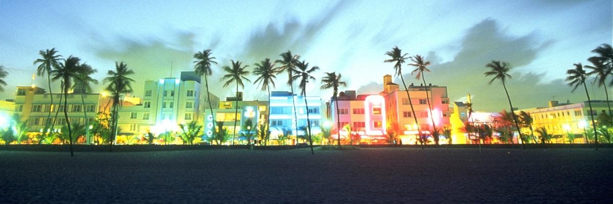 Touchdown Trips | Miami Dolphins | Miami, Florida